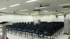 Multi Purpose Hall in Arumbakkam, Chennai - Hotel Amrita Inn