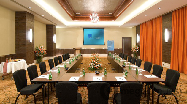 Meetings at Hotel Novotel