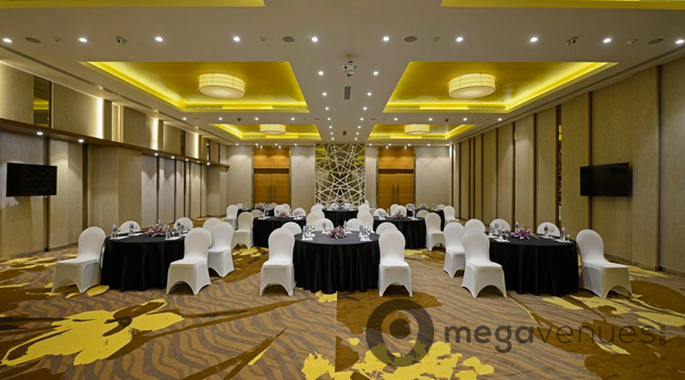 Ballroom - The Eastin