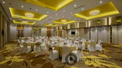 Ballroom at The Eastin