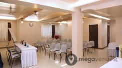 Training Hall - Hotel Shreyas