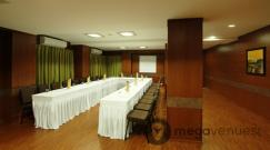 Meeting Room at Riverview Hotel