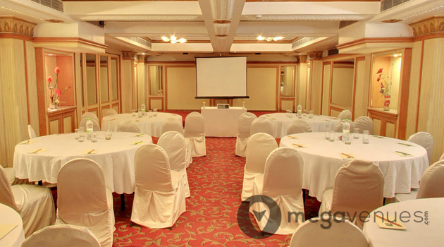 Harmony Hall at Hotel Fidalgo