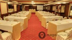 Business Venue at Hotel Fidalgo
