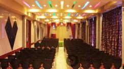 Party Hall at Goldmine Hotel