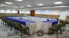 banquet hall at Emerald Park