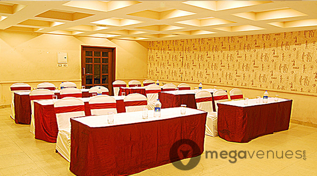 Meeting Hall at Hotel Park View
