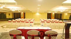 Conference Room at Hotel Park View