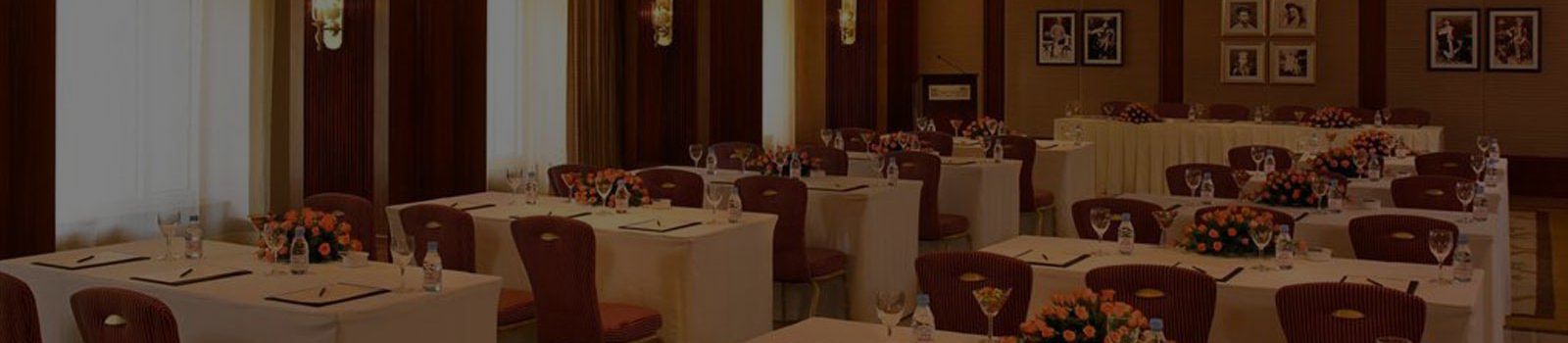 Meeting & Conference Room at ITC Maratha