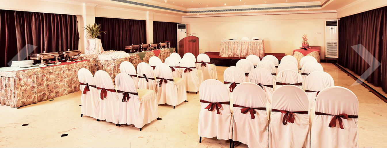 Conferenece Hall at GRT Regency, Kanchipuram