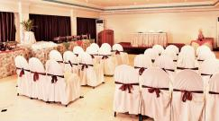Conferenece Hall at GRT Regency, Kanchipuram.jpg