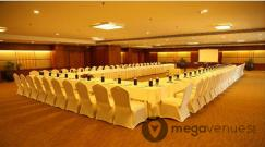 Conference Hall at  Kohinoor Asiana Hotel