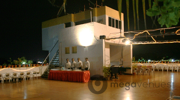 Raviraj Hotel - Private Party Venue
