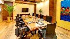 Board Room at Kenilworth Hotel and Resorts