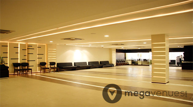 Banquet Hall For In Vasna  Ahmedabad At Platinum Inn