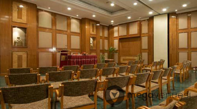 Multipurpose Banquet Hall at The Gateway Hotel