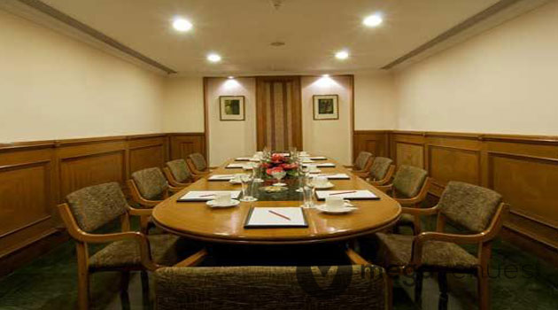Multipurpose Banquet Hall at The Gateway Hotel 1