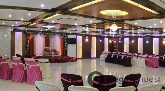 Banquet Hall at Prime Dine Banquet 3