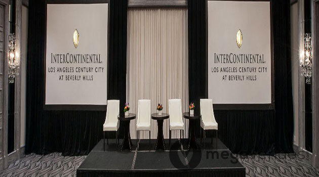 Banquet-Hall-at-InterContinental-Los-Angeles-Century-City