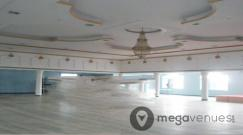 Banquet Hall at Jaya Mangalam