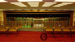 Banquet Hall at Sri Vinayaka Thirumana Mahal