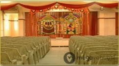 Wedding Hall at Meenakshi Kalyana Mandapam