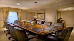 Board-Room-at-Mayflower-Park-Hotel
