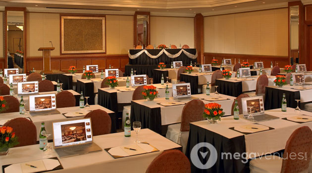 The Leela   Nidhi Meeting Room and Venue in Andheri East, Mumbai