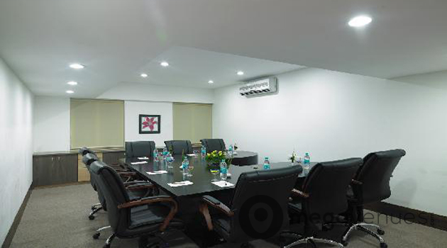 Conference Hall in Kalyani Nagar, Pune at Royal Orchid Golden Suites