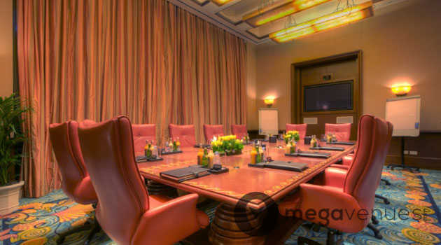 Atlas Boardroom at Atlantis The Palm
