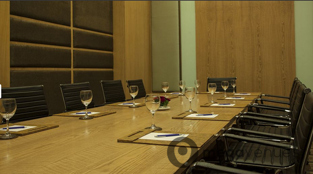 Meeting Room - Radisson Blu