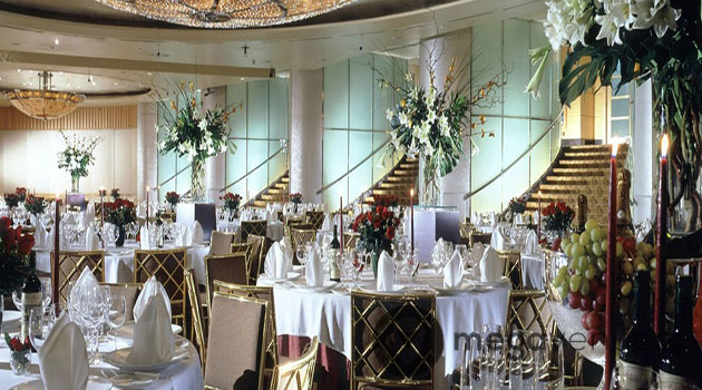Weddings at The Fullerton Hotel