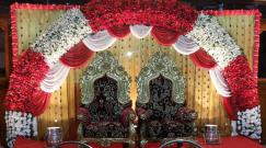 Wedding at AD Marriage House