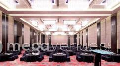 Ballroom at JW Marriott Pune