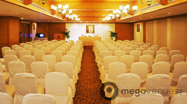 Conference Room at Kenilworth Beach Resort and Spa