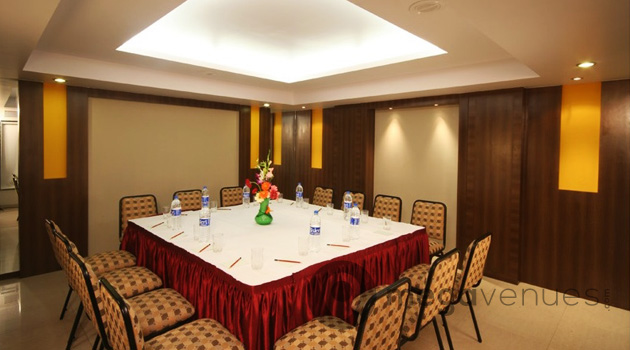 Meetings At Archana Residency Hotel