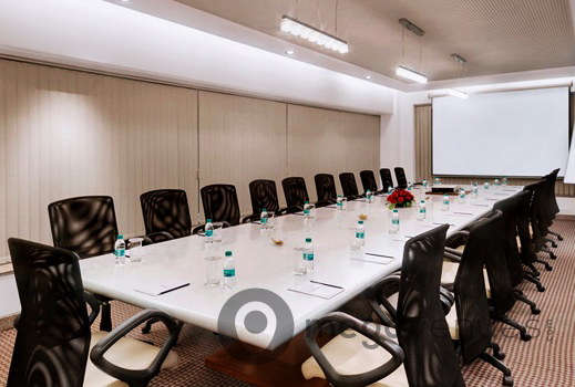 Meetings at Hotel Kohinoor Continental