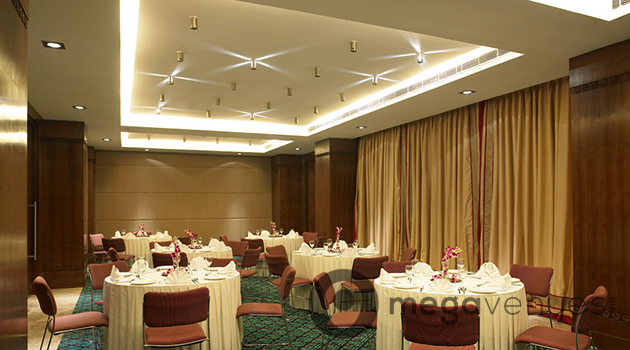 Meeting Room - Royal Orchid