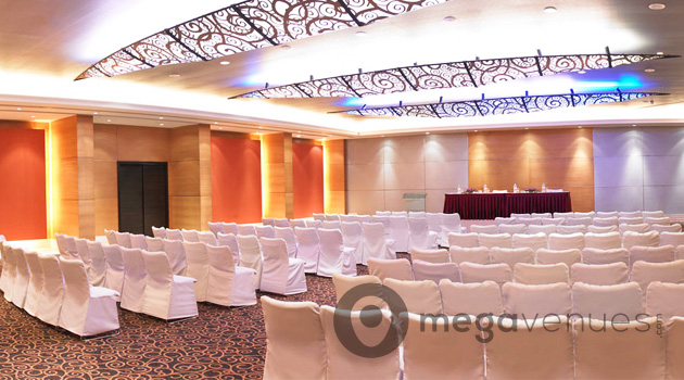 Wedding Hall - Hotel Royal Orchid