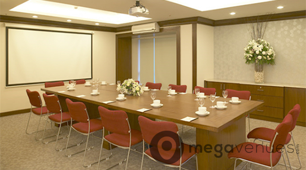 Conference Hall- Royal Orchid Suites