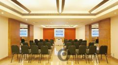Meeting Room - Radha Hometel
