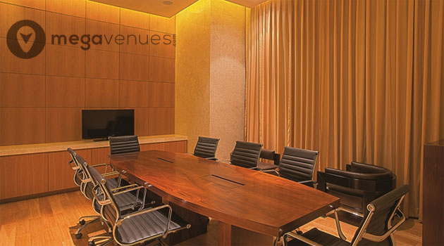 Meeting Rooms In DoubleTree By Hilton