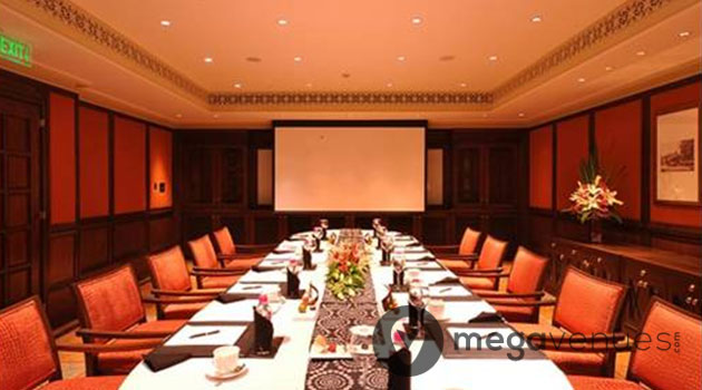 Conference Hall at The Taj West End