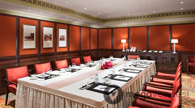 Meeting Room at The Taj West End