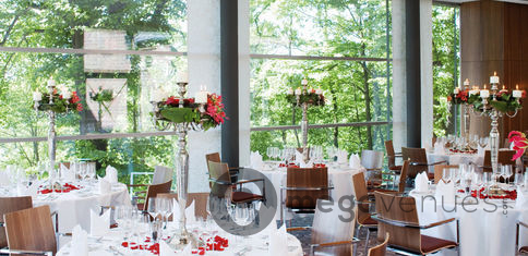 Banquets - Moevenpick Hotel and Spa