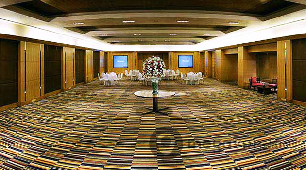 Ball Room - The Lalit