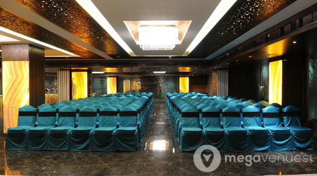 Private Party At Hotel Celebrity Hospitality Services