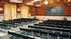 Conference Hall - Hotel Pleasant Stay Inn