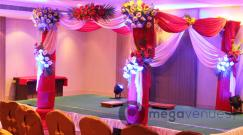 Wedding Hall - Tabla