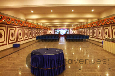 Multipurpose Banquet Hall - The Vijay Park
